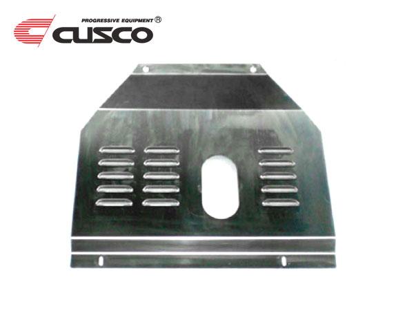 [CUSCO] クスコ パワーブレース アンダーパネル ハイエース TRH200K / TRH200V ※単独装着不可、フロントセンターと同時装着