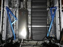 CUSCO クスコ パワーブレース 30系アルファード/ヴェルファイア [AGH30W] 2WD フロアーサイド 【990 492 S】