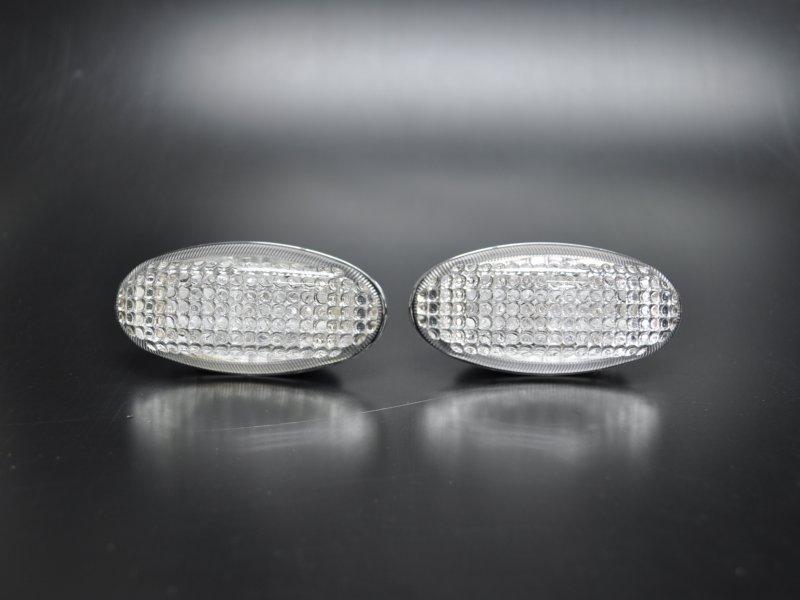 17連 LEDサイドマーカー CR##系 プレマシー
