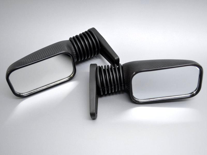 汎用 ビタローニ ターボミラータイプ ドアミラー 左右セット