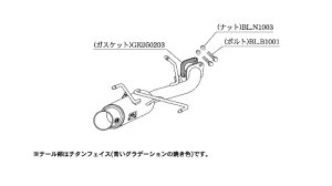 柿本改マフラー ≪GT box 06&S≫  【 スイフト [DBA-ZC72S] 1.2 K12B (10/9〜) FF 】 ('10加速騒音新規制対応モデル)