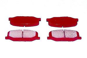 【代引き不可】オフロードサービスタニグチジムニー[JB23〜43]強化ブレーキパッドII(プロジェクトミュー製)フロント左右セット