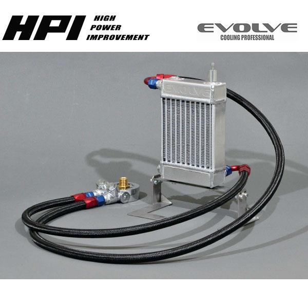 [HPI] EVOLVE サイドタンク式オイルクーラーキット 【 アルトワークス [HA36S] 5MT 】
