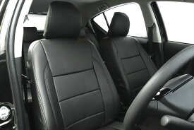 Auto wear オートウェア シートカバー アクア専用デザイン ブラック アクア NHP10 2011年12月〜 G / S / X-URBAN