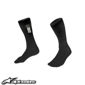 [アルパインスターズ] アンダーウェア ZX V2 ソックス (10 BLACK) UNDERWEAR ZX seriese ZX V2 SOCKS EVO
