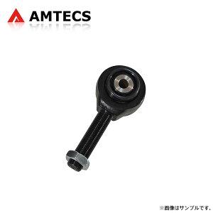 """AMTECS アムテックス SPC xAxis(TM) ボールジョイント付きロッドエンド 左ネジ ボルト径12mm 幅47mm ピッチ3/4""""-16 ネジ部73.66mm ※離島は送料要確認"""