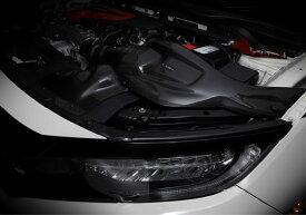 BLITZ ブリッツ カーボンインテークシステム シビック タイプR FK8 17/09〜 K20C タイプR専用