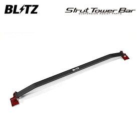 BLITZ ブリッツ ストラットタワーバー ジムニー JB64W 18/07〜 R06A フロント用