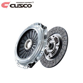 [CUSCO] クスコ カッパーシングルディスク&クラッチカバーセット インプレッサWRX GDB 2000年08月〜2007年06月 EJ20 2.0T 4WD アプライドA-G(スペックCを含む)