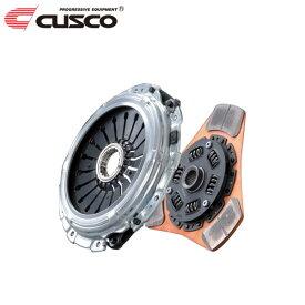 [CUSCO] クスコ メタルディスク&クラッチカバーセット インプレッサWRX GDB 2000年08月〜2007年06月 EJ20 2.0T 4WD アプライドA-G(スペックCを含む)