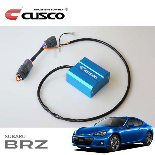 [CUSCO] クスコ IGキャパシタ BRZ ZC6 2012年03月〜 FA20 2.0 FR