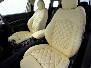 Dotty ダティ ダイアGT シートカバー スペーシア  MK32S H25/03〜H29/11 4人乗 X/Xリミテッド/T/G (メーカーオプションでシートリフターと小物入れ付きアームレストを装着した場合のみ適合可) ※北