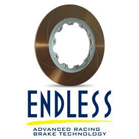 [ENDLESS] エンドレス ブレンボ製 ビッグキャリパー用 ディスクローター 【サイズ φ340×32 / 穴数 10】
