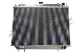 HPI ラジエターEVOLVE ライトSH シビックタイプR FD2 07/03〜10/08 K20A MT専用