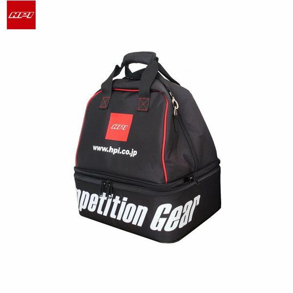 [HPI] ヘルメットバッグ ブラック