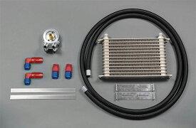 HPI ドロンカップ式 オイルクーラーキット 10段 ラジエター前 86 ハチロク ZN6 FA20 24/03〜