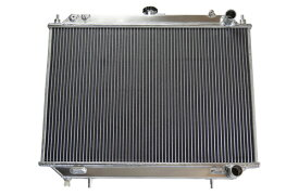 [HPI] ラジエターEVOLVE ライトSH マークII / クレスタ / チェイサー JZX100 96/09〜04/10 1JZ-GTE MT/AT共通