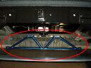 CUSCO クスコ パワーブレースランエボ9 CT9Aリアトランク【564 492 RT】