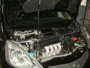 CUSCOクスコ TypeOS オーバルシャフトストラットバー GRS182 クラウンロイヤル フロント用 ストラットタワーバー【927 540 A】