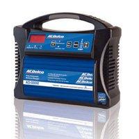 ACデルコ 【AD-0002】 12V 全自動マイコン制御バッテリーチャージャー 15A(12V鉛蓄電池用)