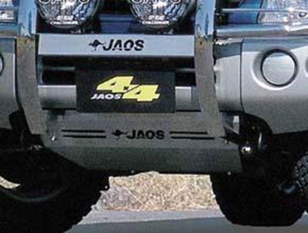 [JAOS] ジャオス スキッドプレートIII キックス H59系 08.10〜12.06 ALL ※代引不可、送料注意