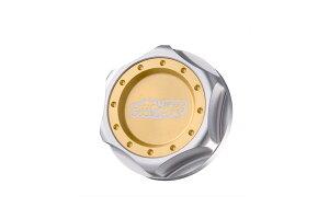 [無限] ヘキサゴンオイルフィラーキャップ シャンパン・ゴールド N-ONE JG1 JG2 17/12〜20/11