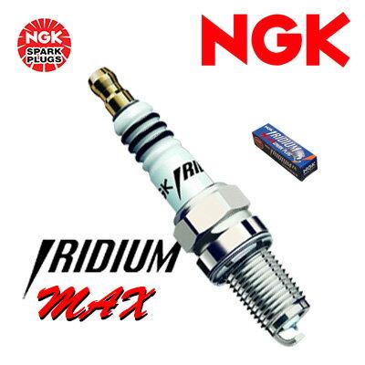 [NGK] イリジウムMAXプラグ (1本) 【シビリアンハートフルサルーン [DCW41, DVW41] H16.9〜 エンジン[TB45E] 4500】