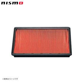 nismo ニスモ スポーツエアフィルター 乾式 ウイングロード/ADバン/AD MAX Y12 05/11〜 HR15DE / MR18DE