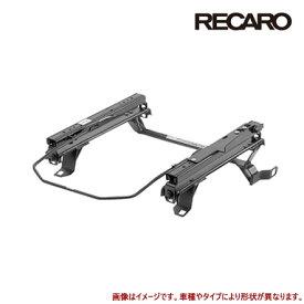 RECARO レカロ 純正ベースフレーム 右席用 【WRX / WRX [VAB、VAG] 2014/08〜】 【代引不可】