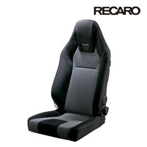 RECARO レカロ正規品 LX-F WU110 ウルトラスエード×ラウール×カムイ ブラック (シートヒーターなし/アームレスト不可)