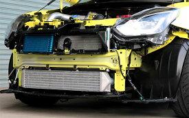 TRUST トラスト GReddy インタークーラーキット スイフトスポーツ ZC33S 2017年09月〜 K14C