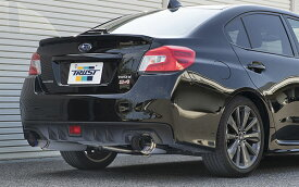 TRUST トラスト GReddy パワーエクストリームR HD マフラー WRX S4 VAG 2014年08月〜 FA20 4WD 沖縄・離島は要確認