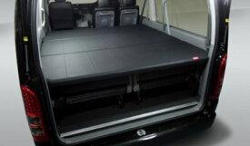 [UIvehicle] ≪マルチウェイワゴンベッドキット (レザー)≫ 【ハイエースワゴン 200系 ワイドボディ (1~4型) [GL ※パワースライドドア有り] 】 (送料:北海道9800円税別 沖縄離島要確認)