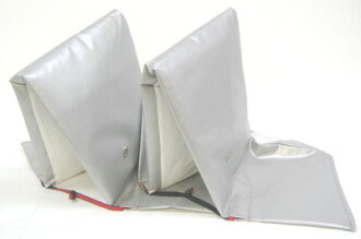 Two safety hood (new type) sets (there is the thing of .1 three .4 sets elsewhere)