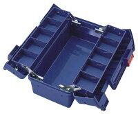 リングスター工具箱G-4500ブルー【工具箱プラスチック製工具箱】