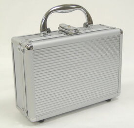 アルミ工具箱 アステージ AL−A001 【工具箱・アルミケース・ツールケース・小物入れ アルミ工具箱】
