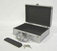 アルミ工具箱アステージAL−A001【工具箱・アルミケース・ツールケース・小物入れ】
