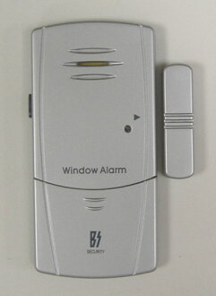 ★★A window sensor (security sensor for super thin window alarm, windows) (there is the thing of two .3 .4 sets which are virtue elsewhere)