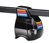 TERZO EF25 (EF−JR+JR1) フットセット ベースキャリア