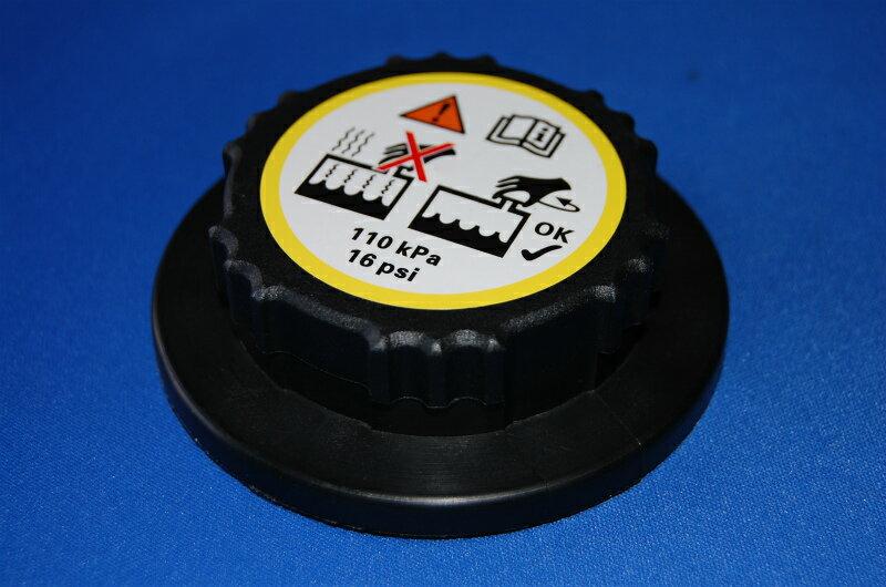 エキスパンションタンク キャップ(対策品)[適合車種]フリーランダー/サードレンジローバー/ディスカバリー3/レンジローバースポーツ ※要年式確認