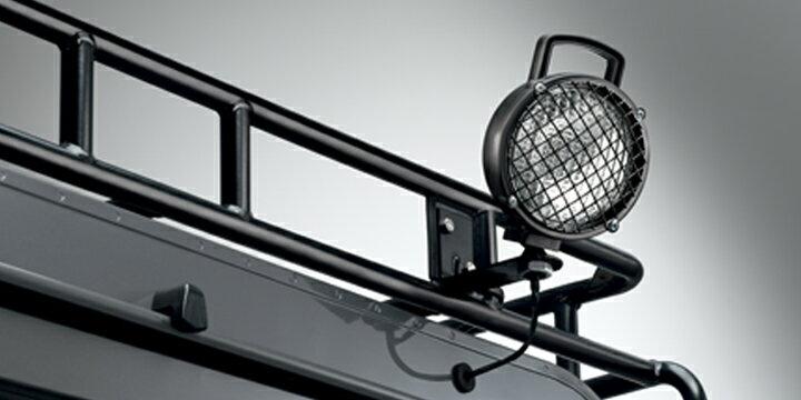 ワークライト Land Rover Worklight【LR純正】[対応車種]ディフェンダー・他 汎用可
