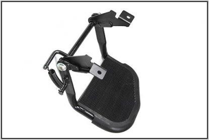 リア フォールディングステップ【UK社外製】 Rear Folding Step[適合車種]ディフェンダー DEFENDER90/110