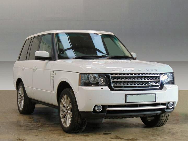 Range Rover 4.4 TDV8 Westminster