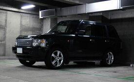 3rd レンジローバー 4.4V8ヴォーグ   レンタカー 1日 カーナビ付&ETC付 禁煙車両 ※ドライブレコーダー付保険代車利用プラン 長期割引有り(1週間以上より)