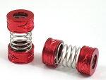 ★4色から選択/簡単装着★汎用ヘッドレストスプリングtype2