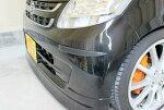 カーボン調バンパープロテクターバンパーガード愛車をプロテクト