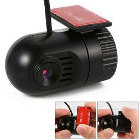 AL カー用品カメラ 高精細スーパーミニ カー ビデオ レコーダー 広角HD 車載カメラ DVR 12ボルト AL-AA-1718