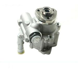 AL ニューパワーステアリング ポンプ フォルクスワーゲン パサート 2.8L エンジン VW ジェッタ ゴルフ コラード 6N0145157 AL-CC-9267