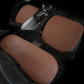 AL ユニバーサル レザー シートカバー 適用: ランドローバー 全モデル X9 ディスカバリー フリーランダー 後部座席 ベージュ 1ピース〜ブラック レッド 1ピース AL-FF-0179