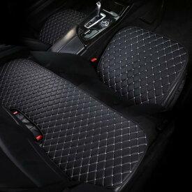 AL ユニバーサル レザー シートカバー 適用: ミニ 全モデル クーパー カントリーマン クーパー ペースマン 後部座席 ベージュ 1ピース〜ブラック レッド 1ピース AL-FF-0181